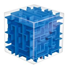 New 3D Stereo Toy Labyrinth Cube Children Adult Puzzle Intelligence Educational Toys Good Gift For Your Child 88 BM88