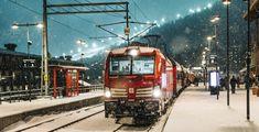 Idag öppnar bokningen för Snälltågets storsatsning på nattåg till kontinenten för säsongen 2021. Snälltågets nya linje Stockholm – Malmö – Köpenhamn – Hamburg – Berlin kommer att vara det första […] - #Berlin, #Nattåget, #Stockholm - #ITKUNSKAP