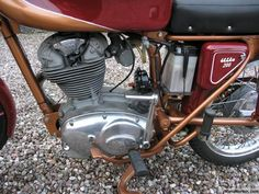 Ducati Elite 200 - 1962