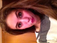 #me #myself #milife #happy #fun #kiss #smile