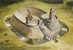 """Résultat de recherche d'images pour """"Helmsley Castle"""""""