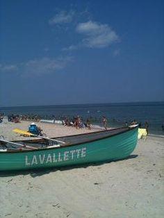 Lavallette NJ