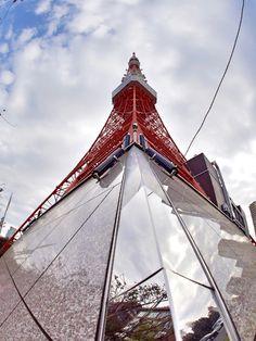 2016.01.07 #東京タワー