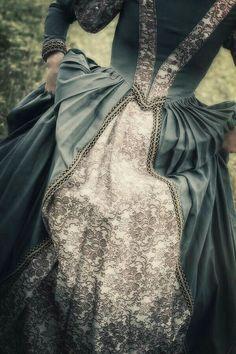 fairytale dress -