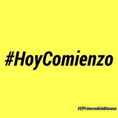 Comparte con nosotros tus planes... Y escucha #ElPrimerodelaManana  www.ritmicafm.com #885RitmicaFM #NoEsNormal #CiudadBolivar #Radio