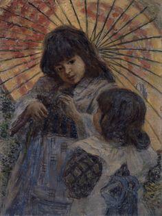11 Best 日本-畫家/青木繁 images | Painting, Japanese art, Art