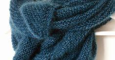 Blog de couture, cuisine, bricolage, tricot, création.