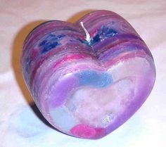Candle by XO Candles & Clay