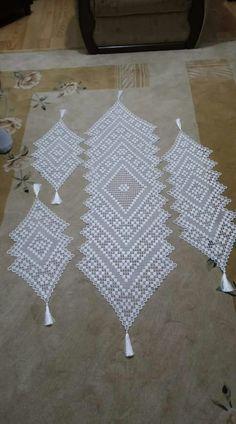 Free Patterns Archives - Beautiful Crochet Patterns and Knitting Patterns Easter Crochet, Cute Crochet, Beautiful Crochet, Crochet Baby, Knit Crochet, Crochet Patterns Filet, Doily Patterns, Crochet Designs, Crochet Stitches