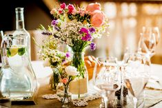 svadbolina added a new photo. Wedding Decorations, Table Decorations, Nature, Furniture, Home Decor, Naturaleza, Decoration Home, Room Decor, Wedding Decor