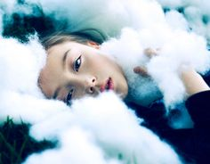 Consulter ce projet @Behance: «Head in the Clouds» https://www.behance.net/gallery/6295843/Head-in-the-Clouds