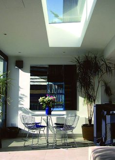 roof light Roof Light, Living Spaces