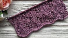 Летний узор, универсальный, подойдёт для любых изделий. ⠀ | Вязать легко и просто! | Яндекс Дзен Knitted Hats, Knitting, Youtube, Knitting Needles, Dots, Key Fobs, Tejidos, Tricot, Knit Caps