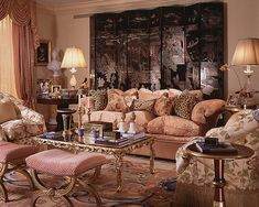 William R Eubanks Interior Design | Delightful Liaisons - Eu… | Flickr