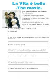 english worksheet the truman show english year 7 pinterest worksheets and english. Black Bedroom Furniture Sets. Home Design Ideas
