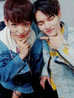 Chan & Sejun