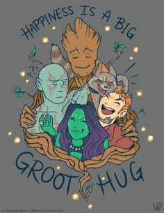 We love groot. And baby groot is bloody adorable Marvel Avengers, Marvel Memes, Marvel Dc Comics, Marvel Fan Art, Gardians Of The Galaxy, Guardians Of Galaxy, I Am Groot, Asgard, Marvel Cinematic Universe