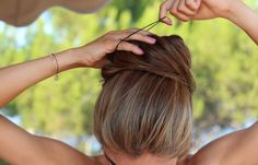 Cute Hairstyles: 10 Ideas You Can Copy in Under 10 Minutes | Beauty High