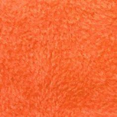 Polar Fleece antipilling Farbe Orange