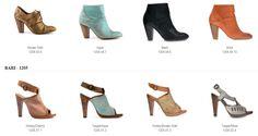 Amostras e Passatempos: A Mulher é que Manda - Passatempo CoqueTerra Shoes...