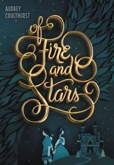 Of Fire And Stars by Audrey Coulthurst (YA FIC Coulthurst). Betrothed since childhood to the prince of Mynaria, Princess Dennaleia has always known what her future holds. Her marriage will seal the alliance between Mynaria and her homeland, protecting her people from other hostile kingdoms. But Denna has a secret. She possesses an Affinity for fire--a dangerous gift for the future queen of a land where magic is forbidden.
