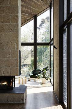 Wallington House | Clare Cousins Architects