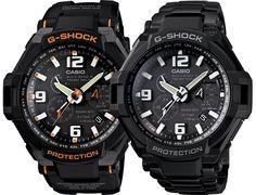 G-Shock Aviation Watch ($280/now)