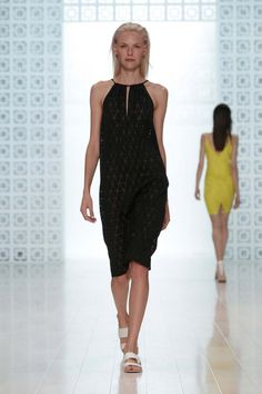 Suboo Ready-To-Wear S/S 2014/15