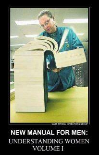 Understanding women,  volume I