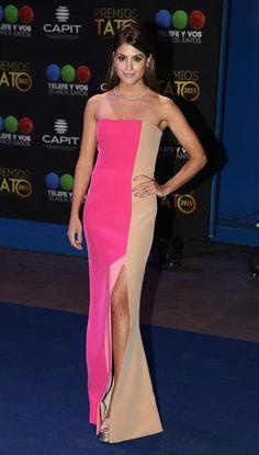 Agustina Casanova, by Evangelina Bomparola - Premios Tato 2015