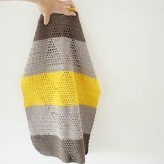 Harlekinshåndklædet