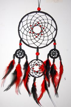 Tribal Dreamcatcher Chime