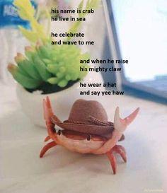 Dancing Crab Meme Original - apsgeyser