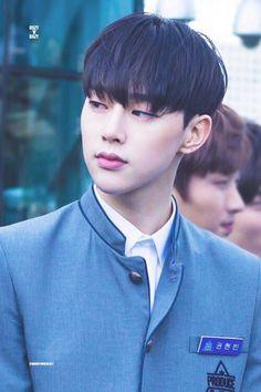 Kwon Hyunbin be creeping up my bias list