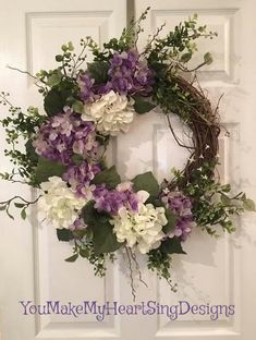 Perfect wreaths