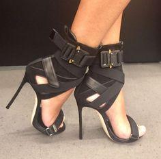 23 High Heels You Will Definitely Want To Save #heels  #shoes  #high heels  #sko Peep Toe, Heels, Cute, Fashion, Moda, Kawaii, Fasion, Shoes Heels, High Heels