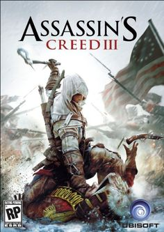 Assassins Creed III For PC FREE