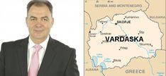 """ΓΝΩΜΗ ΚΙΛΚΙΣ ΠΑΙΟΝΙΑΣ: Γκουντενούδης: """"Να ονομαστούν Βαρντάρσκα ή Σλαβακί..."""