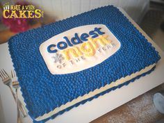 Great Cakes come with great reviews. #cnoy20 #unignorable #makeawishcakes Make A Wish, How To Make, Sheet Cakes, Cold Night, Desserts, Food, Tailgate Desserts, Deserts, Essen