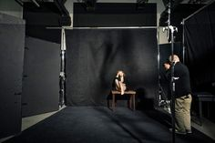 Jessica Chastain 2017 Pirelli Calendar Preview + Video & Behind The Scenes