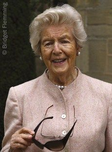 September 25, Deborah Cavendish, Dowager Duchess of Devonshire, British duchess, last surviving Mitford sister.