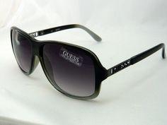 Guess Herren Sonnenbrille - Sunglasses - GU6631-OLGRY-35 NEU