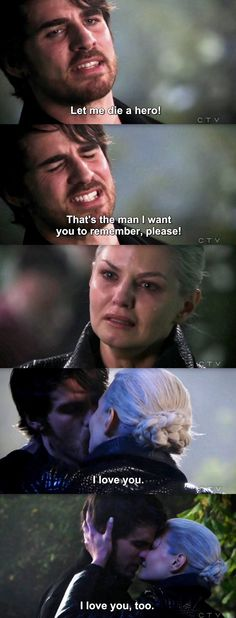 Once Upon a time S05E11 - Dark Captain Swan