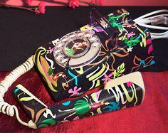 Unique Tiki Tiki Hula phone