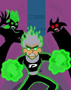 15 Best Danny Phantom images in 2014 | Danny phantom