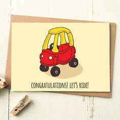 Congrats Card - Driving Test - New Driver - Congratulations Card - Well Done Card - Driving Test Congrats - Driving Test Card