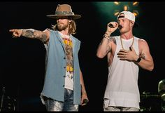 Florida Georgia Line and Backstreet Boys Crown Country Airplay; Sam Hunt Makes History