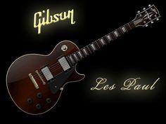 CLASES DE GUITARRA: Gibson