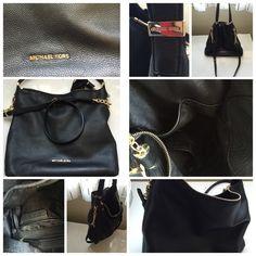 Black For women Michael Kors Bags