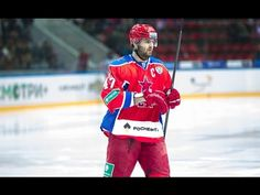 Montreal Canadiens sign Alexander Radulov
